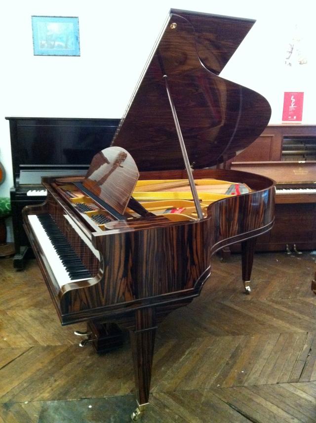 Pianos a vendre blog piano for Piani art deco