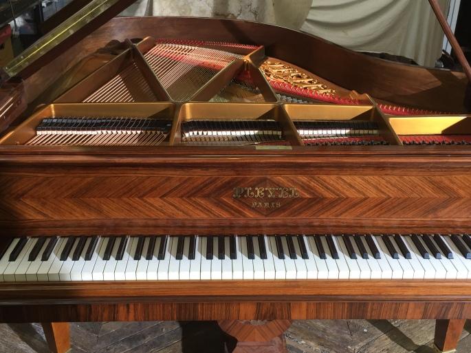Tous droits réservés Pianos Balleron 2015.